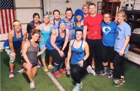 group Fitness Classes Goddard, KS