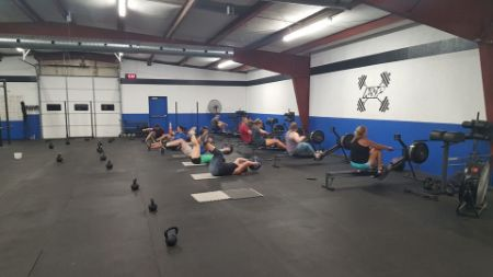 Weight Training Classes Wichita, KS