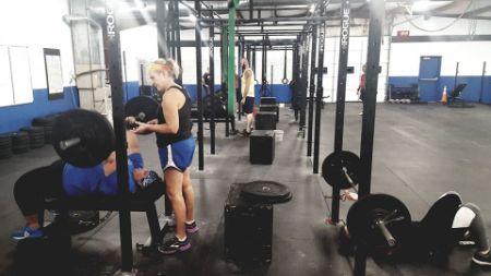 Personal Training Wichita, KS